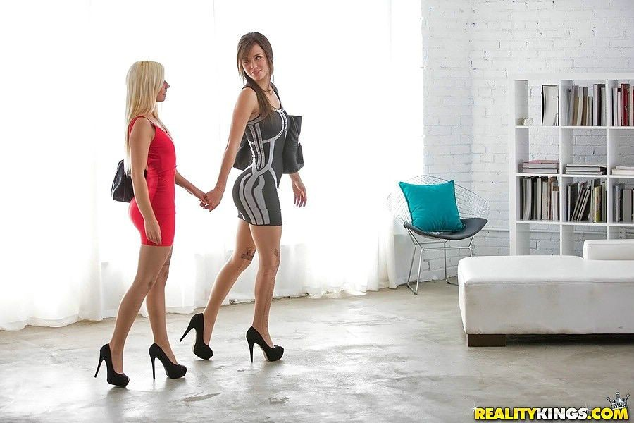 Reality Sex Review 107